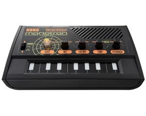 MONOTRON DELAY: CLASSIC ANALOG SYNTH + SPACE DELAY