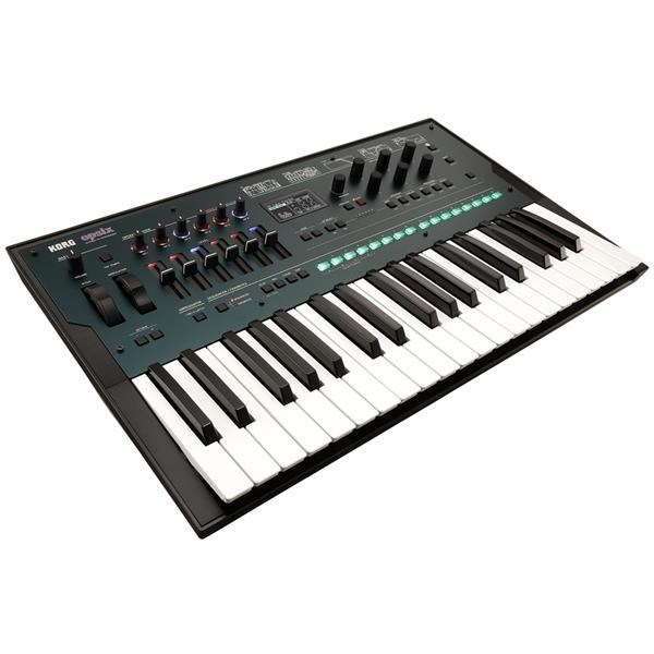 OPSIX SYNTH