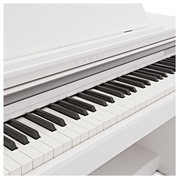 CA48 BIANCO PIANO DIGITALE