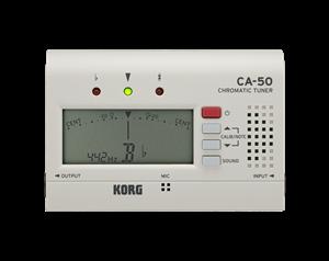 CA-50 ACCORDATORE CROMATICO