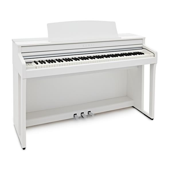 CA-59 W BIANCO PIANOFORTE DIGITALE