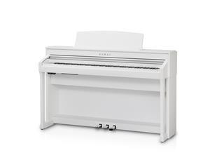 CA78 BIANCO PIANO DIGITALE