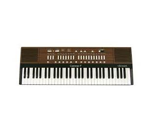 Cantorum V Organo Portatile