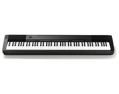 Casio Cdp130 Bk Piano Digitale