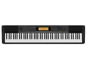 CDP 230-R BK PIANO DIGITALE