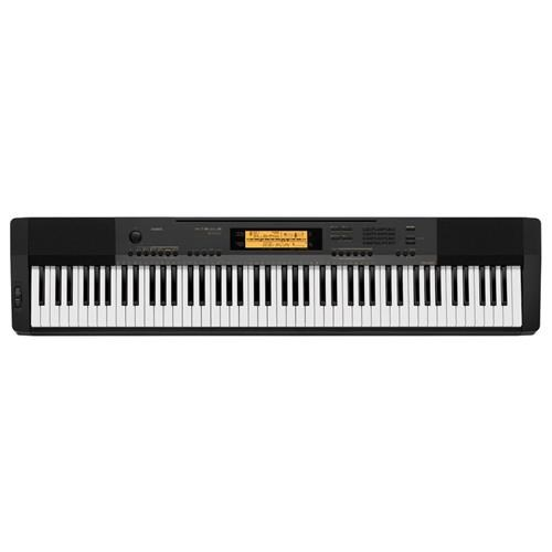 CDP230BK PIANO DIGITALE