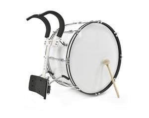 CASSA MARCHING 20''CON CARRIER