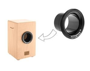 CBT 10 - CAJON BASS TUBE