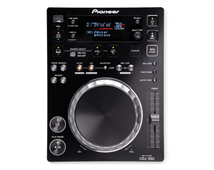 CDJ-350 LETTORE CD MP3