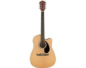 FA125 CE NATURAL R DREADNOUGHT CHITARRA ACUSTICA