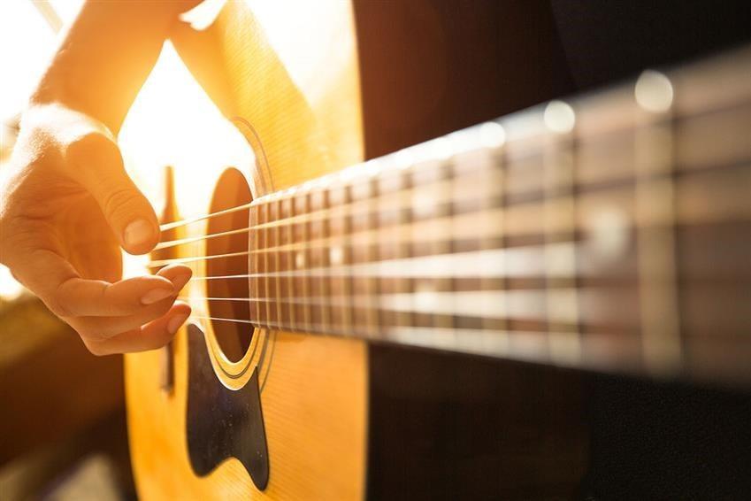 Chitarra acustica caratteristiche marche e prezzi dampi