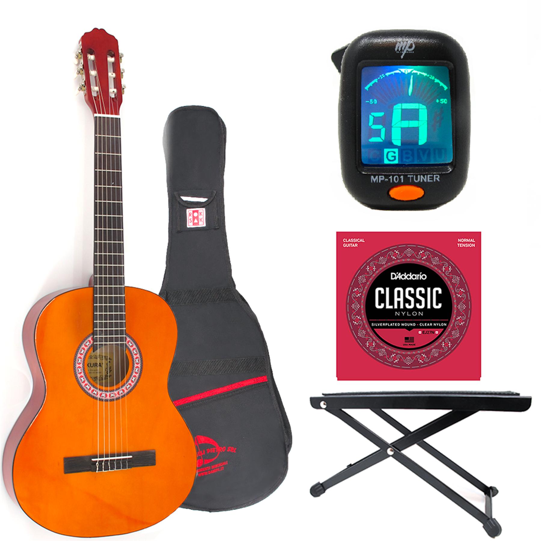 chitarra classica sakura