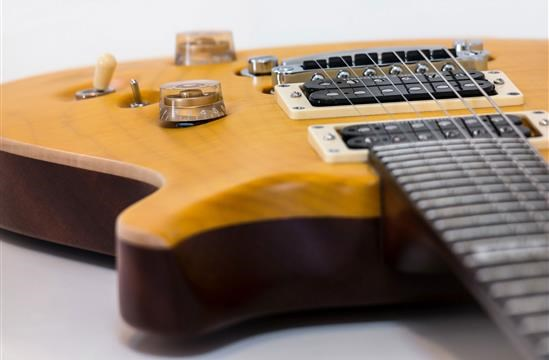 Chitarra Elettrica: tutto quello che volevi sapere