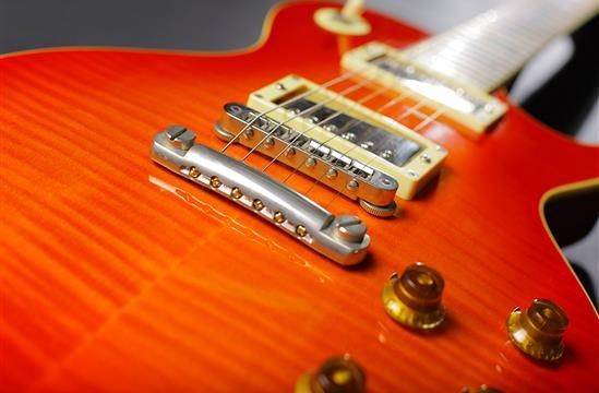 Chitarre Gibson: dalle elettriche alle acustiche quando la leggenda diventa realtà