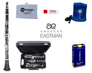 Clarinetto Eastman Ecl225n Bundle