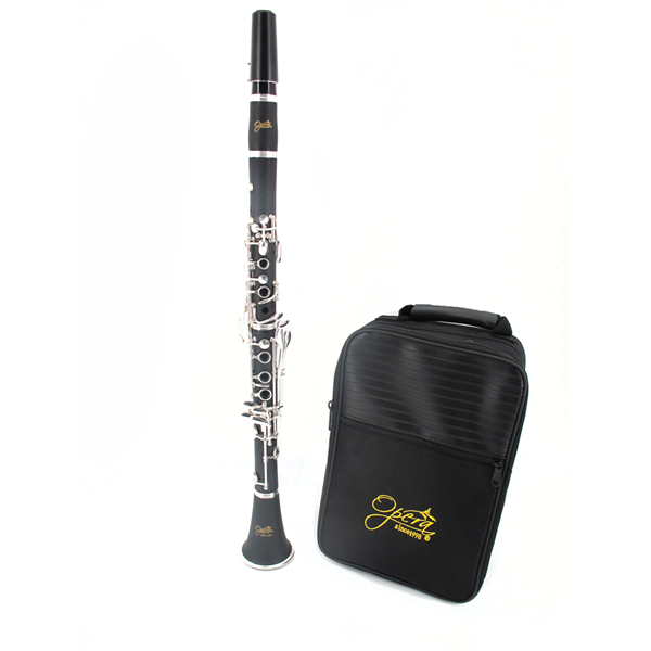 OP-CL-292 Clarinetto in Sib