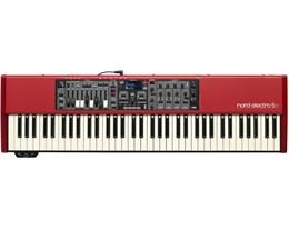NORD ELECTRO 5D SW73
