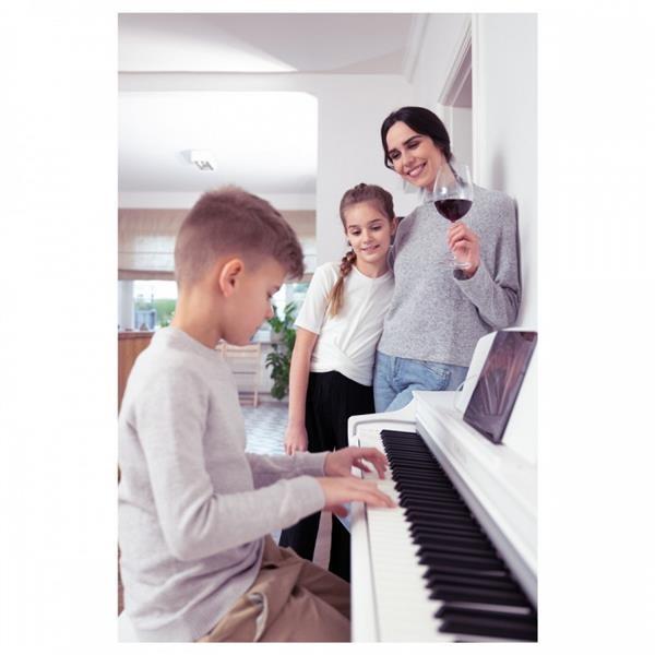 CLP-725 WH PIANOFORTE DIGITALE