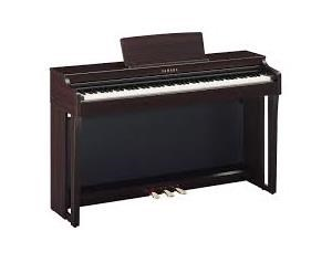 Clp625r Palissandro Pianoforte Digitale