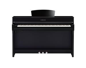 CLP735 BK PIANOFORTE DIGITALE