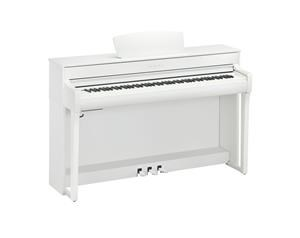 CLP-735 WH PIANOFORTE DIGITALE