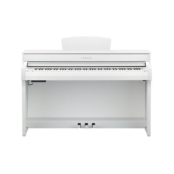 CLP-735 WH PIANOFORTE DIGITALE
