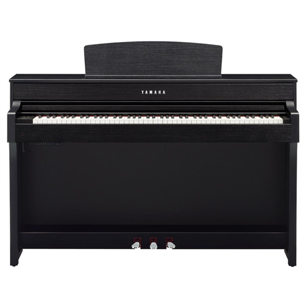 CLP745 BK PIANOFORTE DIGITALE