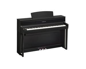 CLP775 BK PIANOFORTE DIGITALE
