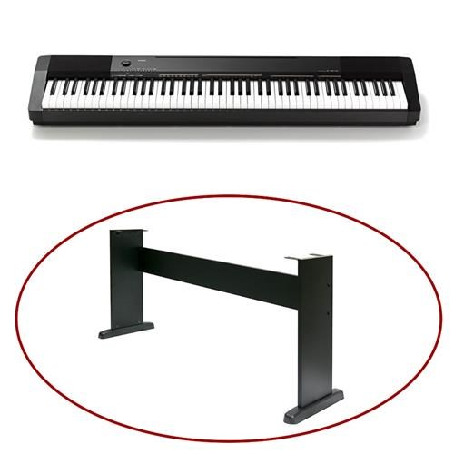 Bundle Cdp130 Piano Digitale + Cs44 Supporto
