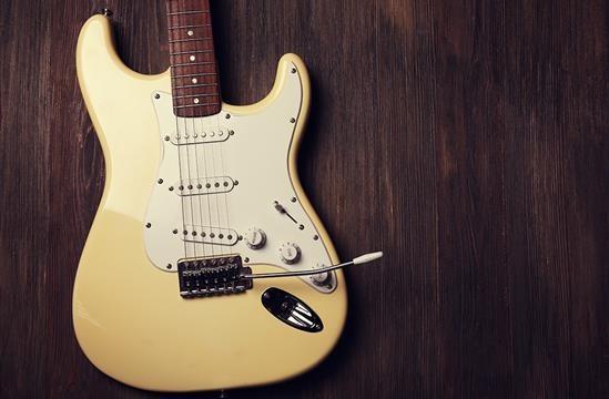Come scegliere una chitarra elettrica in 5 step