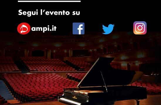 Concorso Steinway & Sons