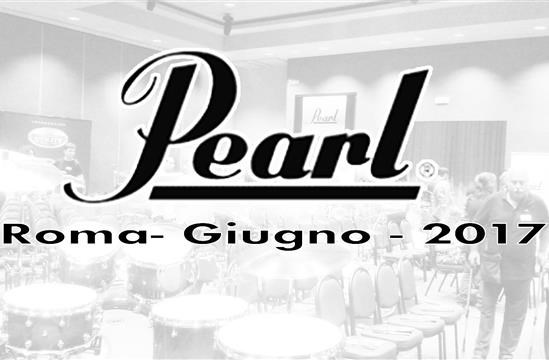 Meeting Pearl Music Europe 2017