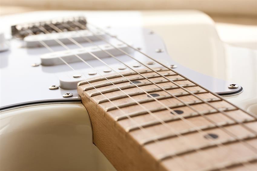 Tutorial chitarra blues assolo u cmodaleu d con toni guida