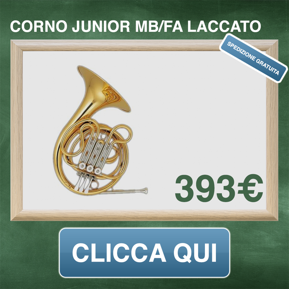 corno junior