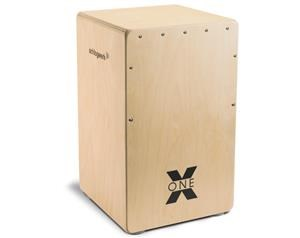 CP 101 - CAJON X-ONE NATURE