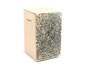 CP 107 - CAJON X-ONE FINGERPRINT