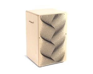 CP 120 - CAJON X-ONE ILLUSION