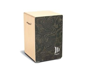 CP 4006 - CAJON LA PERÙ NIGHT BURL - MEDIUM