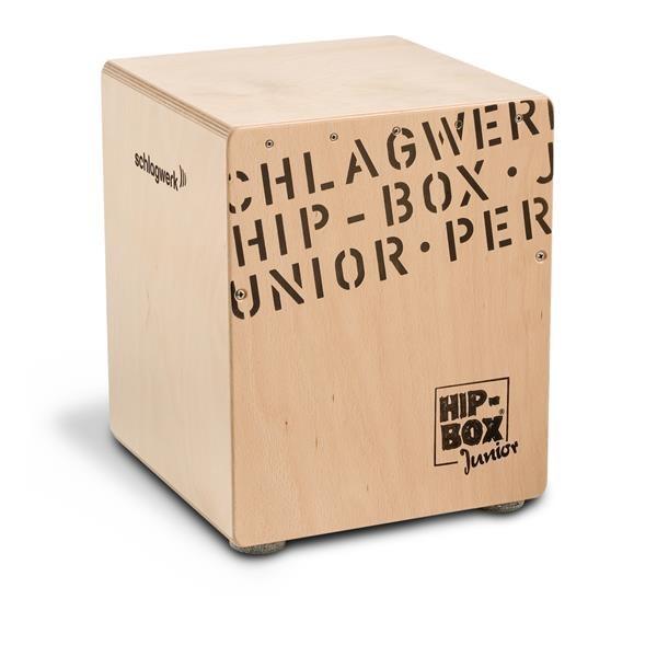 CP 401 - CAJON HIP-BOX JUNIOR