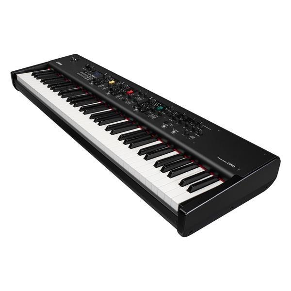 CP73 PIANO DIGITALE