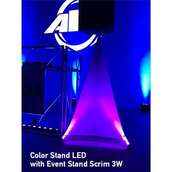 COLOR STAND LED