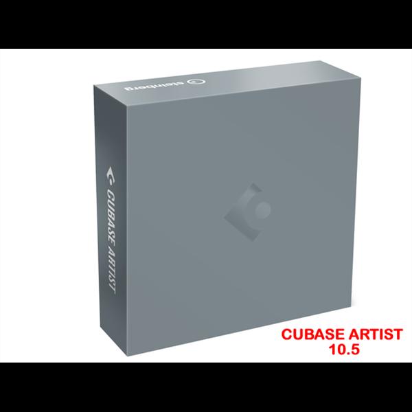 CUBASE ARTIST 10.5