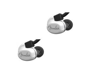 CXA1 IE WHITE IN EAR MONITOR AURICOLARI