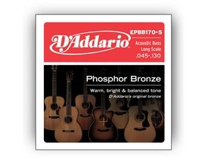 EPBB170 PHOSPOR BRONZE 45/100