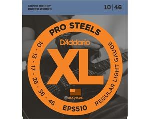 EPS510 PRO STEELS REGULAR 10/46