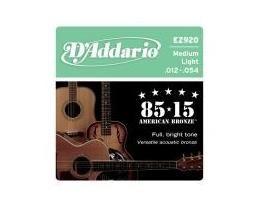 EZ920 MEDIUM LIGHT 85-15 012/054