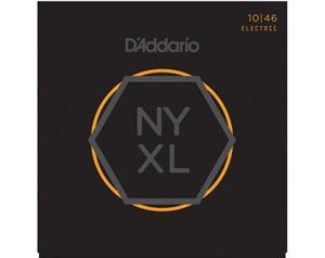 NYXL1046 SET CORDE 10/46