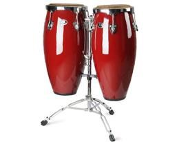 CFD-RED COPPIA CONGAS 10''-11'' CON STAN