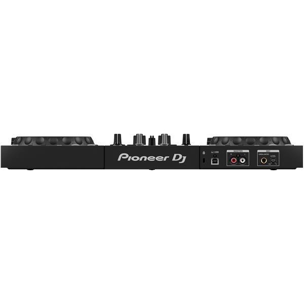 DDJ-400 REKORDBOX CONTROLLER