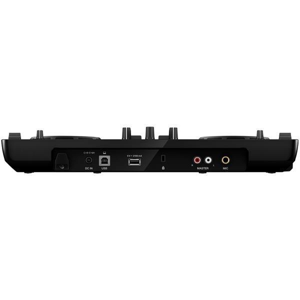 DDJ-WEGO4-K BK CONTROLLER